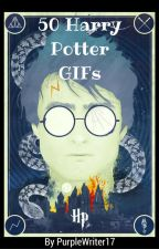 50 Harry Potter GIFs by PurpleWriter17
