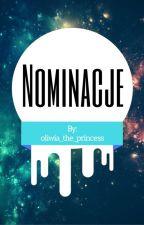 Nominacje by xo_Princessa_xo