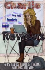 Charlie Reviews! by ImaginePercabeth