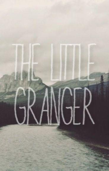 The little Granger. (Harry Potter y tú)