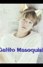 Gatito Masoquista by lee_kimWoo