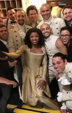 Hamiltrash Roleplay~! by AuthorUprising36