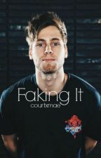 Faking It ❁ Muke A. U by courtxmae