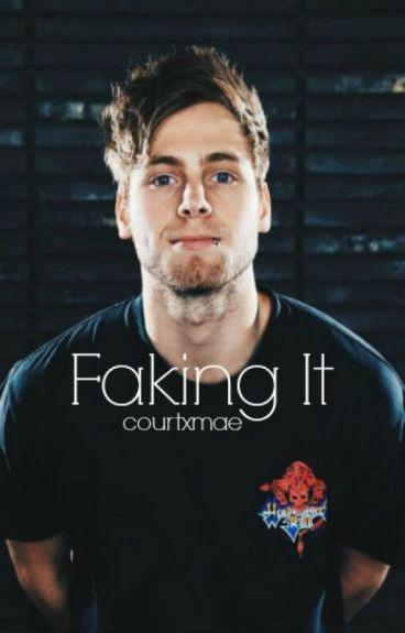 Faking It ❁ Muke A. U