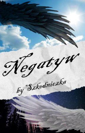 Negatyw by Szkodniczka