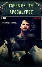 Taśmy Apokalipsy by xNaamahTheLastx
