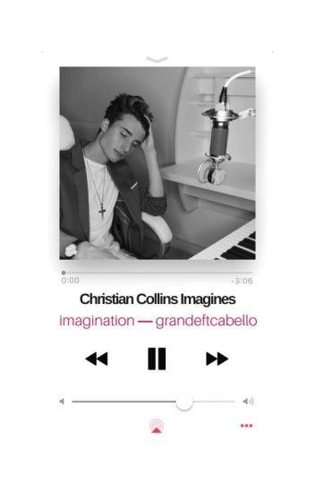 Christian Collins Imagines
