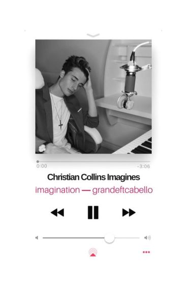 Christian Collins Imagines