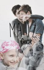 mauz || cancer by awkwardhardy