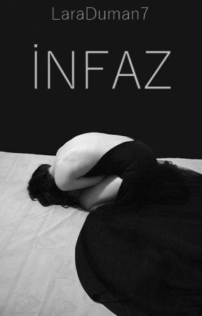 İNFAZ / Yıldırım Işığı by LaraDuman7