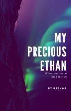 My Precious Ethan by restianwar