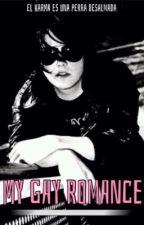 My Gay Romance ↠ Frerard by MyFabulousRomance