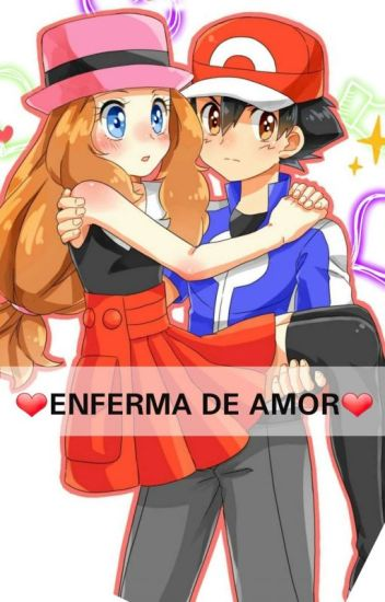 Amourshipping-Enferma de Amor