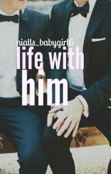 Life with him // Jaspar