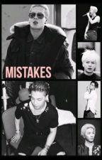 Mistakes (Jackson Wang x Reader x Taeyang) by WhispersAtNight