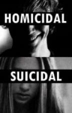 Frases Suicidas  by Pizzaoghamburger