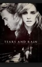 Dramione: tears and rain (VF) by Une_Anxnyme