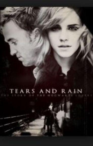 Dramione: tears and rain (VF)