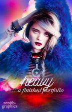 heavy :: a finished graphic portfolio wattics2017 by zenith-