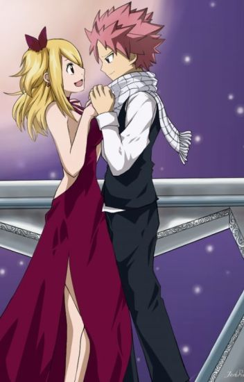 Forced to be with you (Nalu fanfiction)