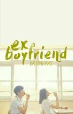 Ex-Boyfriend by ratubintaang