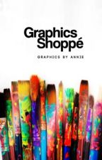 Graphics Shoppé [open!] by inffatuations