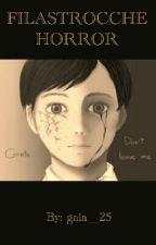 Filastrocche Horror by gaia__25