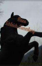 Meine Schleich-Sammlung -pausiert- by _Schleich_lover03