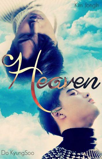 Heaven ☁ KaiSoo ☁