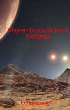 Viaje en busca de Terra Incógnita by EnriqueIsaac