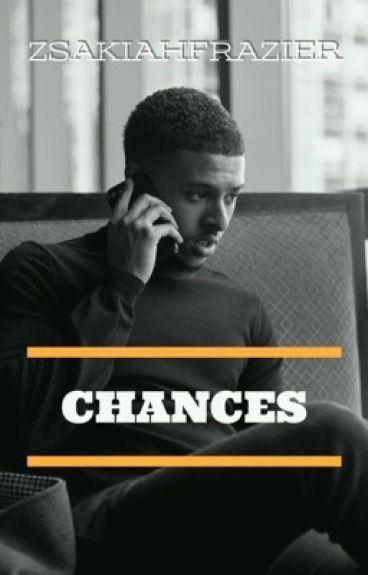 A Chance (DiggySimmons)