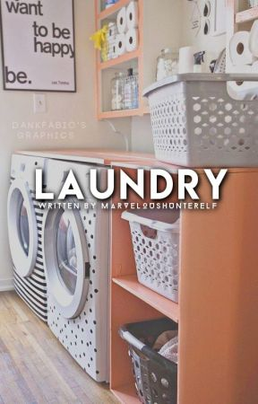 Laundry︱s. stan by marveloushunterelf
