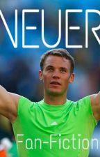 1,93 Meter...|| Manuel Neuer FF by Leo1storywriter3nie