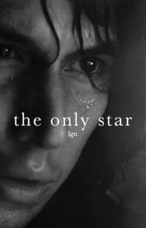 The Only Star // Kylo Ren x Reader by aestasharry