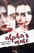 Alpha's Mate by nighttimewritings