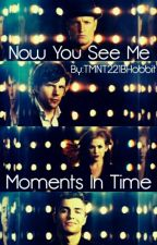 NYSM •Moments In Time• by TMNT221BHobbit
