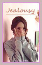Jealousy [Slow-Up] by ChanAngel27