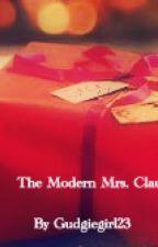 The Modern Mrs. Claus by SteampunkSpider