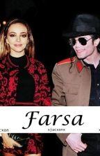 Farsa ||Michael Jackson|| by xjacxonx