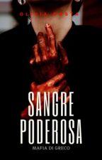 Sangre Mafiosa © [EDITANDO] #BOAW18 by oliviaccosta