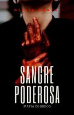 Sangre Mafiosa © [EDITANDO] #BOAW18 by httpsgirlx
