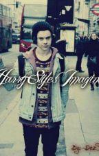 ~Harry Styles Imagines~ by dxsirax