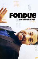Fondue→Blog  by -wintersoul