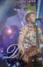 Desire /Niall Horan FF/ by Petra_eM