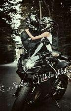 Siostra Motocyklistów by Blogerka1978