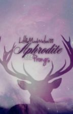 Aphrodite and Prongs by LittleMissWriter100