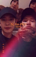 Hello, I'm Chanyeol // Chanbaek by g-dragoff