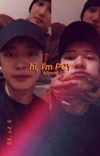 Hi, I'm Park Chanyeol ⚣ Chanbaek