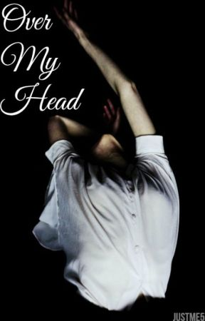 Over My Head >> Criminal Minds (Slow Updates) by JustMe52