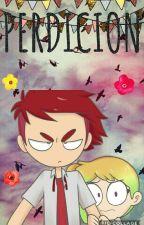 Eres Mi Perdicion- #FNAFHS by Marinettelazuli1